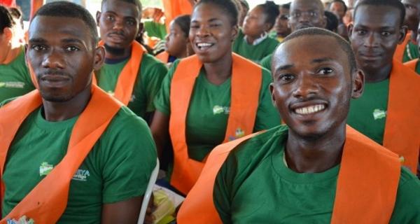 Alfabetización de iletrados dominicanos y haitianos