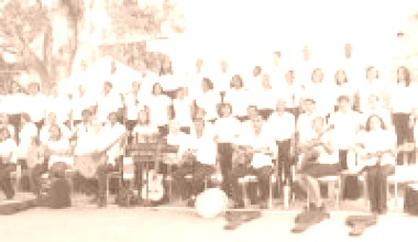 Programa de Música y Entrenamiento Coral